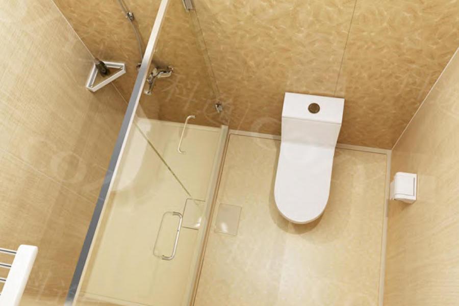 整體衛浴 集成衛浴 BUH1420