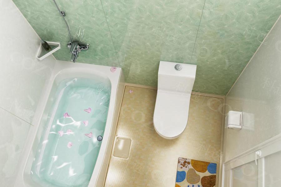 整體衛浴 集成衛浴 BUH1620