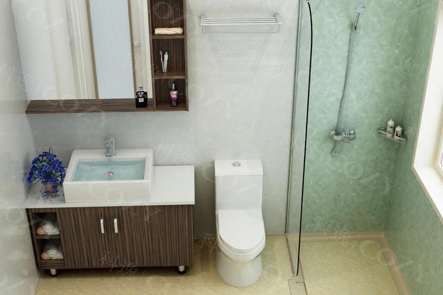 整體衛浴 集成衛浴 BUJ1326