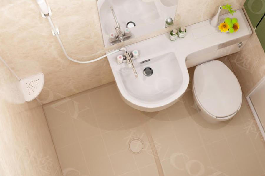 整體衛浴 集成衛浴 BUL1217