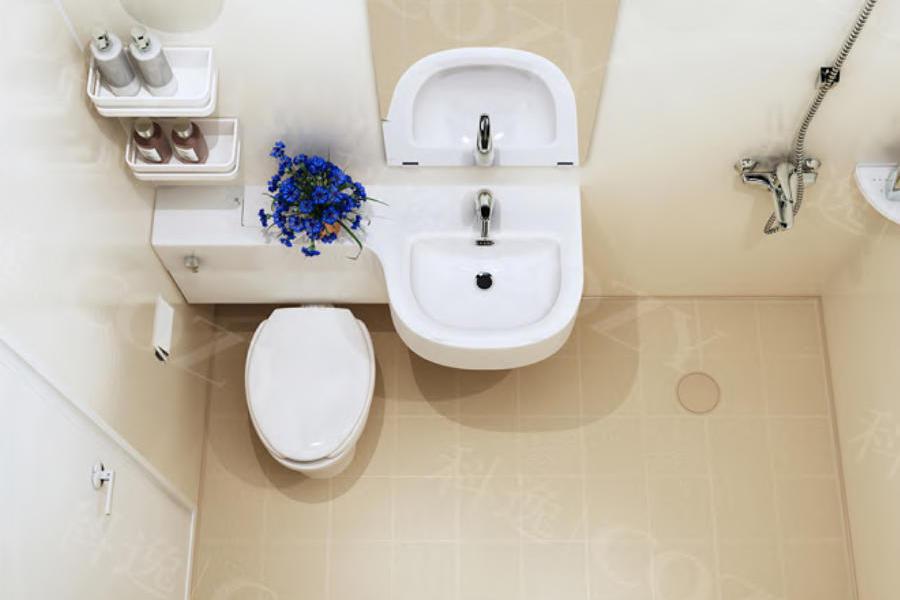 整體衛浴 集成衛浴 BUL1420