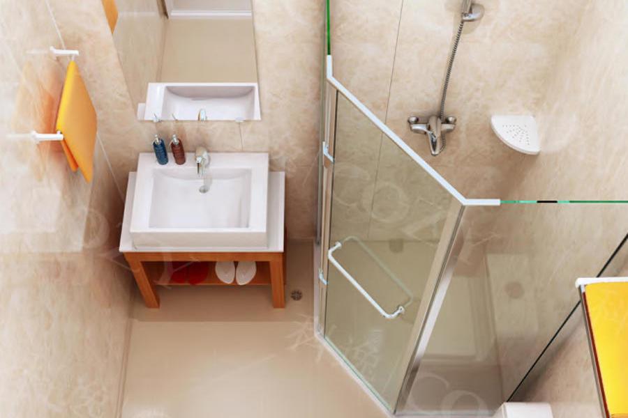 整體衛浴 集成衛浴 BUL1618