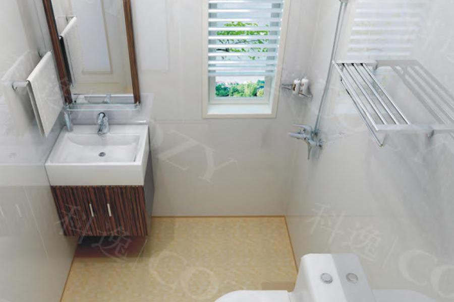 整體衛浴 集成衛浴 BUL1416