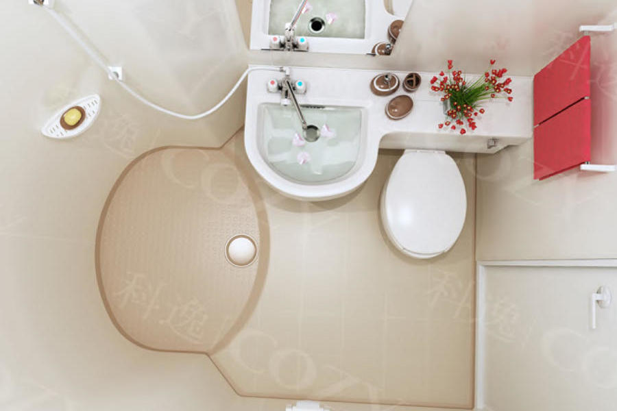 整體衛浴 集成衛浴 BU了419