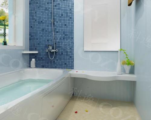 Integrated bathroom integrated bathroom BUH1416