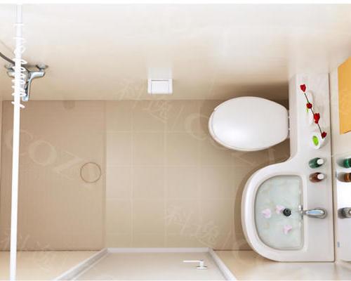 Integrated bathroom integrated bathroom BUL1020