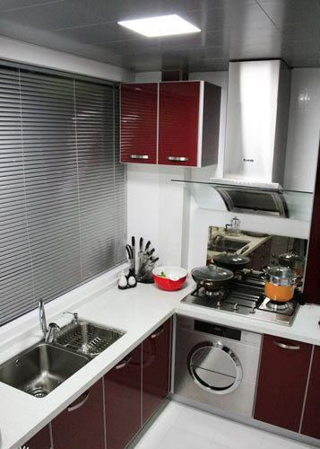 廚房裝修八大注意事項 細節決定一切的成敗