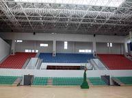 安徽建筑大学篮球馆