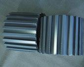 造型组合氟碳铝单板