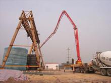 矿山工程施工总承包资质标准