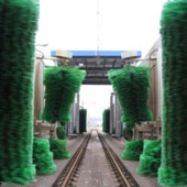 列车洗车机,火车洗车机
