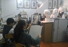 备战上海美术联考.JPG