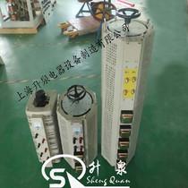 TSGC2-60KVA接触式三相调压器