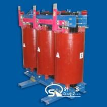 SCB9环氧树脂浇注干式变压器