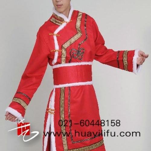 民族服装076