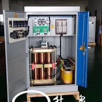 SBW-200KVA三相大功率补偿式电力稳压器