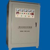 SBW-350KVA三相大功率补偿式电力稳压器