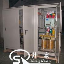 SBW-500KVA三相大功率补偿式电力稳压器