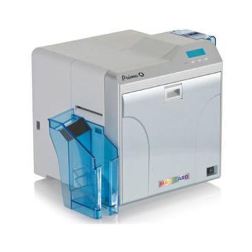 Prima4再转印证卡打印机