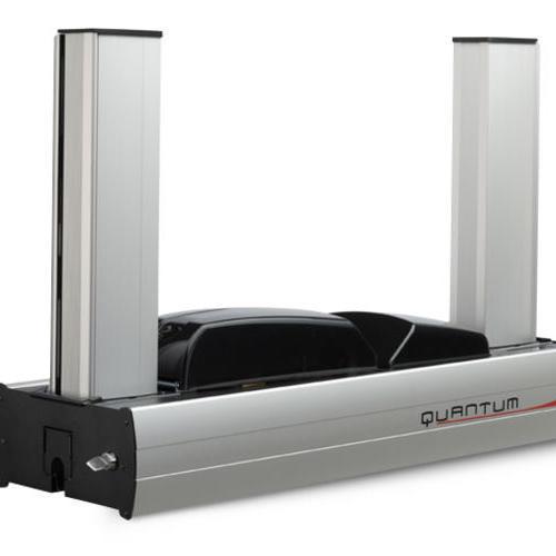 Quantum2大型集中制卡发卡设备