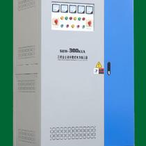 SBW-300KVA三相大功率补偿式电力稳压器
