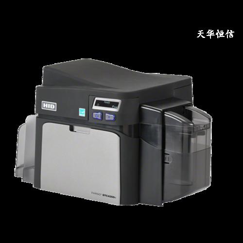 DTC4250e 证卡打印机