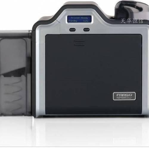 HDP5000热升华再转印证卡打印机