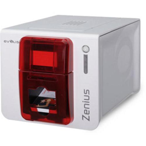Evolis Zenius个性化证卡打印机