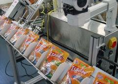 食品包装行业