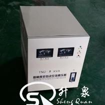 TND-5000VA单相高精度全自动稳压器