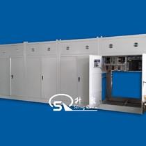 SBW-2000KVA三相补偿式电力稳压器