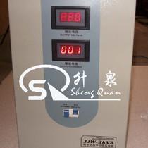 JJW-3KVA精密净化交流稳压器