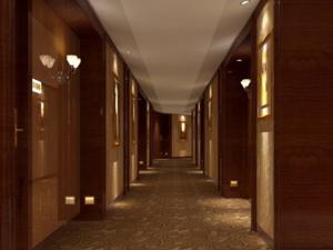 宾馆装修案例