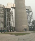 揚州化工產業園華熙供熱中心3×220T/H水煤漿鍋爐鈣法脫硫