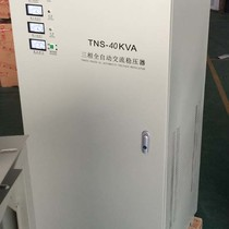 TNS-40KVA三相自动稳压器