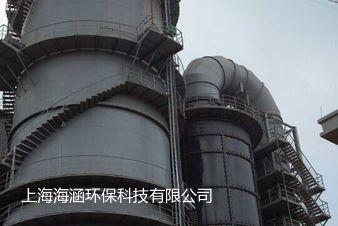 湘潭瑞通球團有限公司120t球團石灰-石膏法脫硫后深度凈化工程