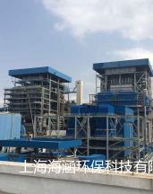 山東怡力電業有限公司(南山熱電廠)2×150MW機組SNCR總承包工程