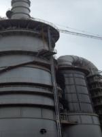 湘潭瑞通球團有限公司10平豎爐煙氣脫硫工程