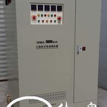 TESGZ-300KVA三相柱式电动调压器