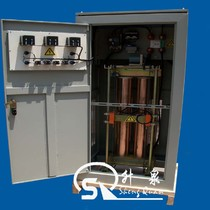 TEDGZ-50KVA单相柱式电动调压器