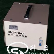 ZDB-5000W电压转换变压器