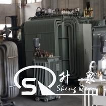 2000KVA油浸式调压器