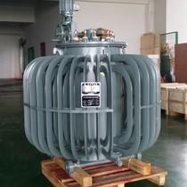 TSJA-80KVA三相油浸式感应调压器