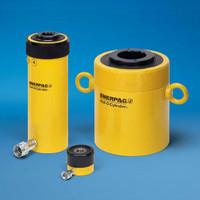 ENERPAC单作用中空柱塞液压油缸RCH系列