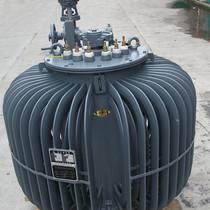 500KVA三相油浸式电动感应调压器