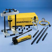 美国ENERPAC交叉定位拔轮器套件