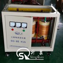 SG-85KVA三相干式变压器