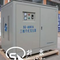 SG-400KVA三相干式变压器