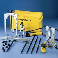 ENERPAC拔轮器标准套件