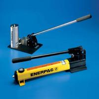 美国ENRERPAC超高手动泵